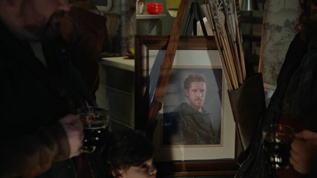 File:Once Upon a Time - 5x22 - Only You - Robin Portrait.jpg