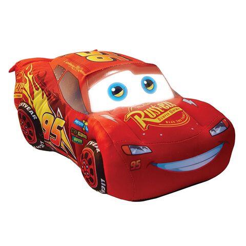File:Disney Cars Lightning McQueen Plush Pal Night Light Soft Toy by Go Glow.jpg