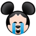 EmojiBlitzMickey-cry