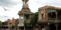 Frontierland (Magic Kingdom)
