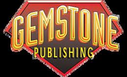 Gemstone Publishing logo
