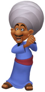The Peddler KHII