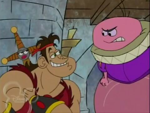 File:Dave the Barbarian 1x07 Beauty and the Zit 286233.jpg
