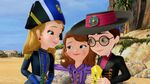 Sofia the First - Princess Adventure Club4