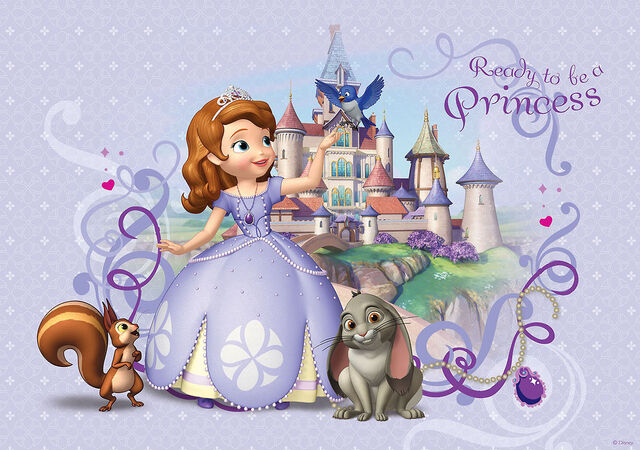 File:Sofia the First Ready to Be a Princess Wallpaper.jpg