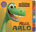 The Good Dinosaur Hello, Arlo