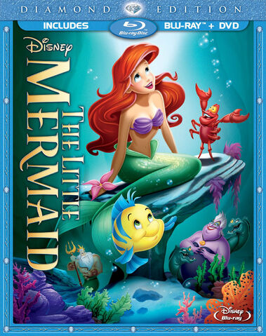 File:The Little Mermaid Combo Pack.jpg