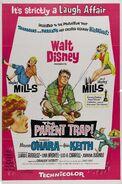 The Parents Trap Poster 01
