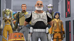 Captain Rex and the Rebels