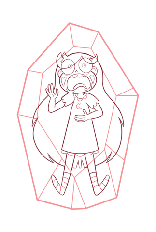 File:Crystal Clear Concept Art - Star 1.png