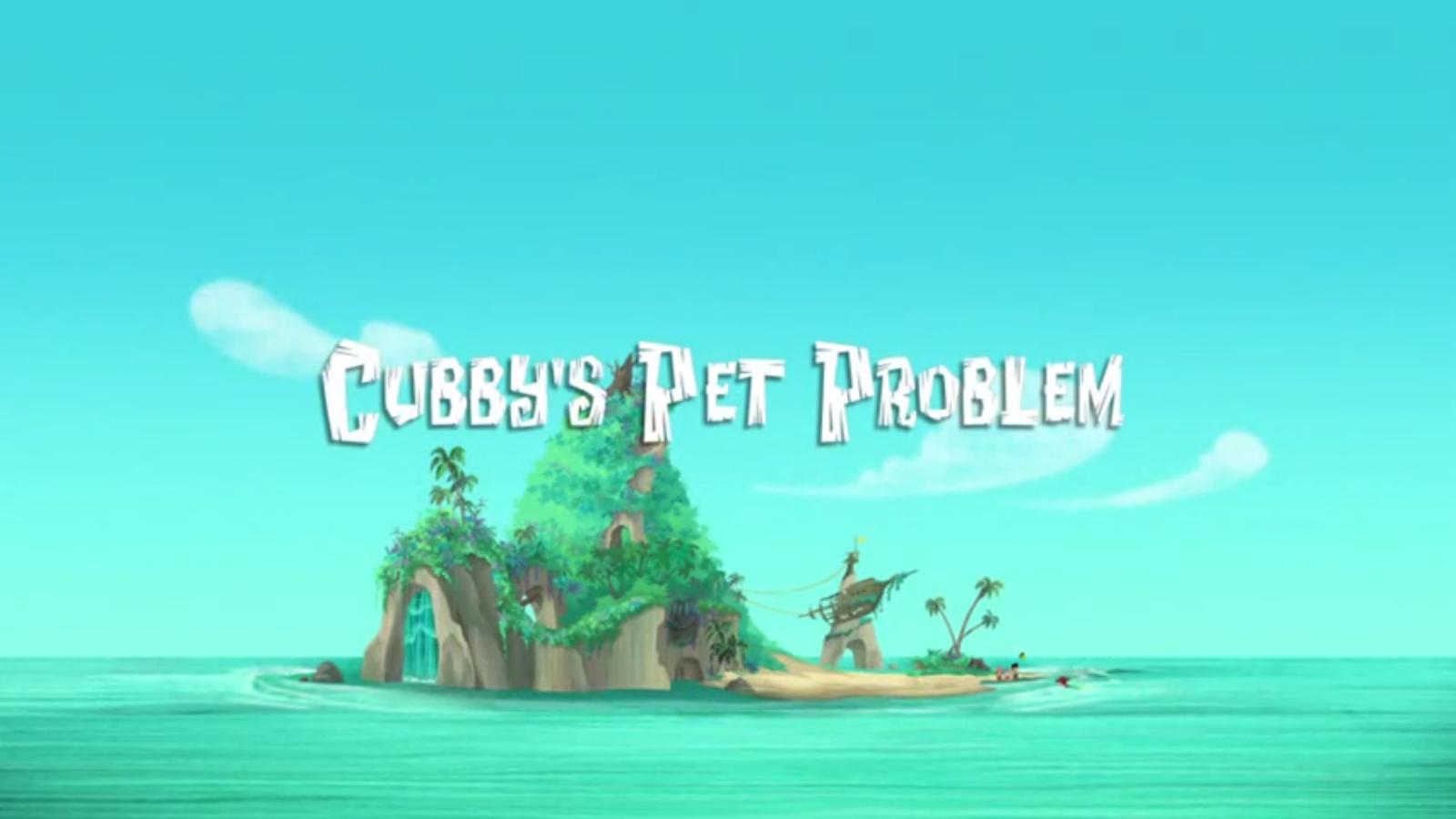 File:Cubby's Pet Problem titlecard.png