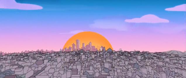 File:Danville at sunset.jpg