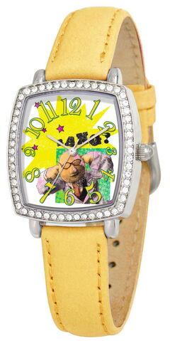 File:Ewatchfactory 2011 dr bunsen honeydew glitz watch.jpg