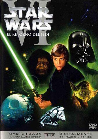 File:Star Wars Episodio VI El regreso del Jedi.jpg