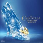 Cinderella-slipper-giveaway