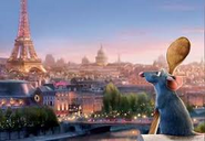 Eiffel Tower (Ratatouille)