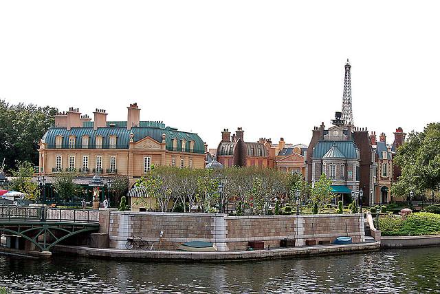 File:France Pavilion at Epcot.jpg