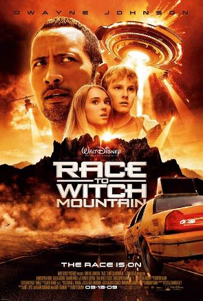 File:Race to Witch Mountain poster.jpg