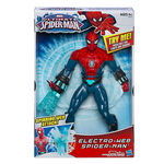 Spider-Man Electro-Web 10'' Figure