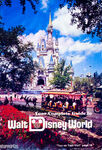 WDW Guide 1978 Front1