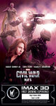 Captain America Civil War - Team Iron Man - Poster 2
