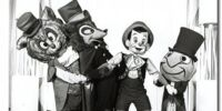 Jiminy Cricket Costumes Through the Years