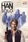 Marvel Han Solo comic 2