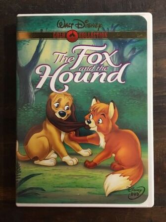 File:TheFoxAndTheHound GoldCollection DVD.jpg