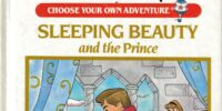 Sleeping Beauty and the Prince