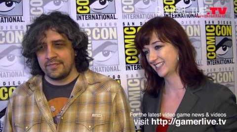 Disney Channel Creators Talk Wander Over Yonder TV Series