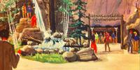 Walt Disney's Riverfront Square