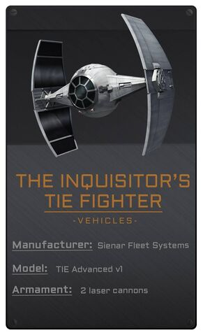 File:The Inquisitor's TIE Fighter 2.jpg