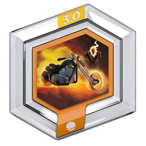File:Disney INFINITY Ghost Rider's Motorcycle Power Disc.png
