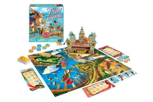 File:Flight of the Jaquins game juego.jpg