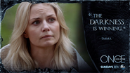 Once Upon a Time - 5x07 - Nimue - Emma - Quote