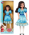 Princess Isabel Doll