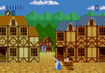 Belle's Quest Gameplay