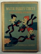 Blog Heath Water babies circus and other stories
