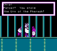 Chip 'n Dale Rescue Rangers 2 Screenshot 87