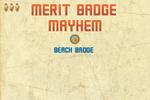 Merit Badge Ball