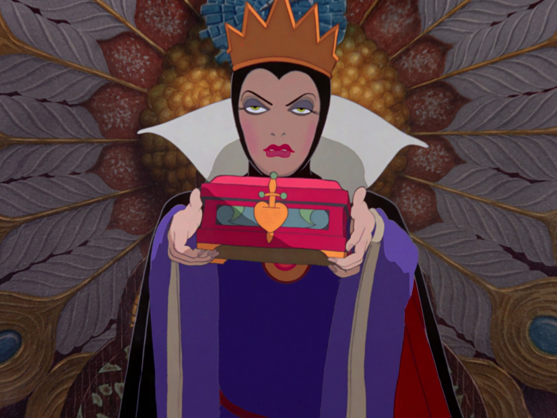 The Huntsman's Orders Sw Queen