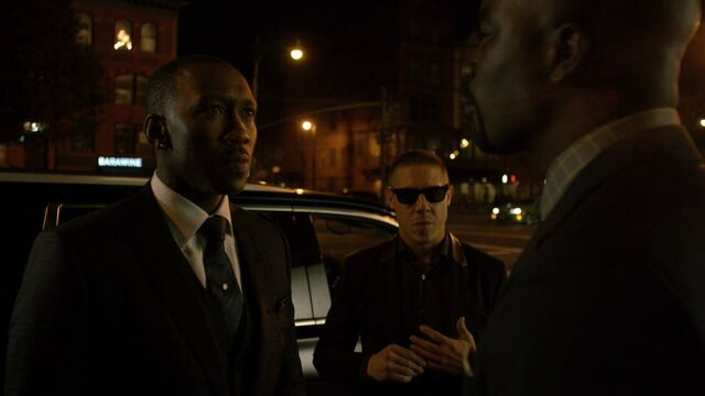File:Shades, Cottonmouth and Luke Cage.jpg