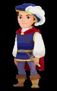 The Prince KHX Render