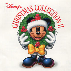 Disneys christmas collection ii