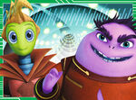 Miles from Tomorrowland puzzle 3