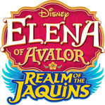 Realm of the Jaquins logo