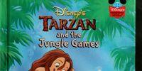 Tarzan and the Jungle Games
