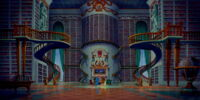 Library (Beauty and the Beast)