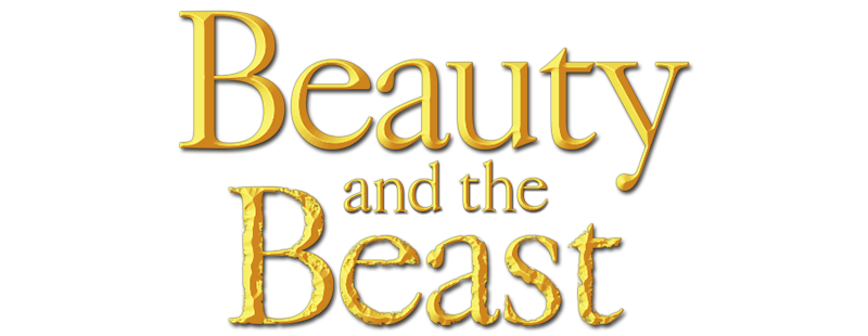 Image result for beauty and beast  logo
