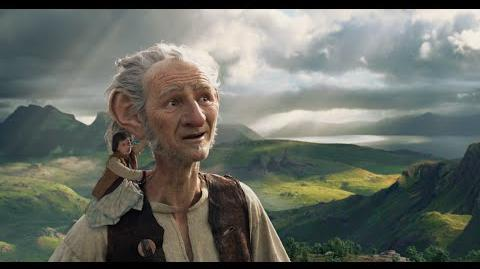 Disney's The BFG - Official Trailer 2